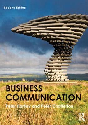 Business Communication By Hartley, Peter